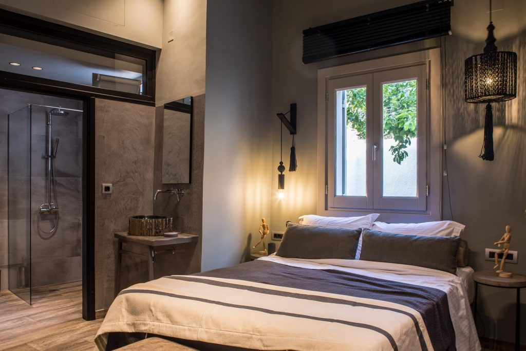 ναυπλιο διαμονη - Gambello Luxury Rooms